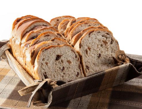 Pains sp cialis s boulangerie lemieux for Congeler du pain frais